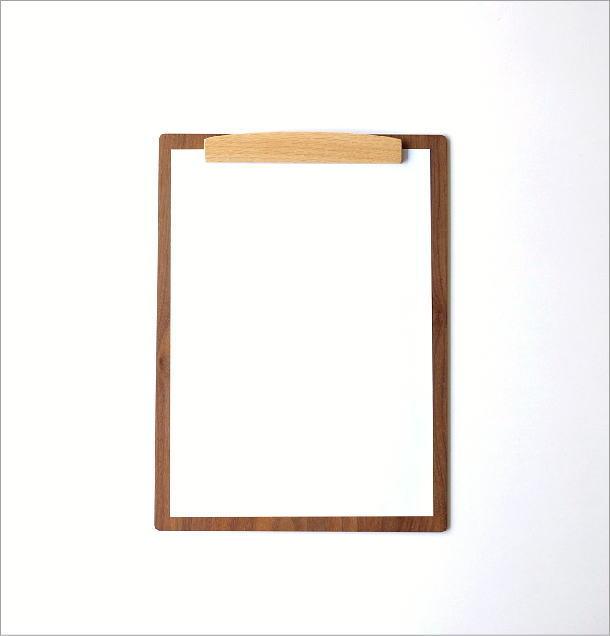 木のbinder ウォルナット(1)