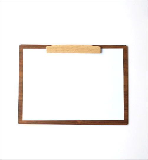 木のbinder ウォルナット(2)