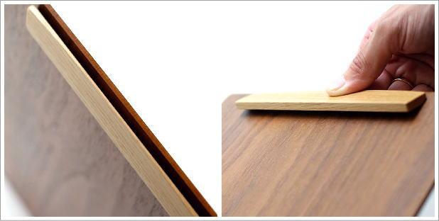 木のbinder ウォルナット(4)