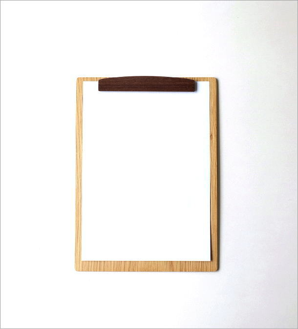 木のbinder ナラ(1)