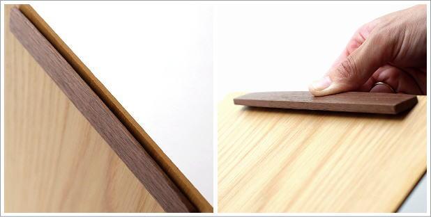 木のbinder ナラ(4)