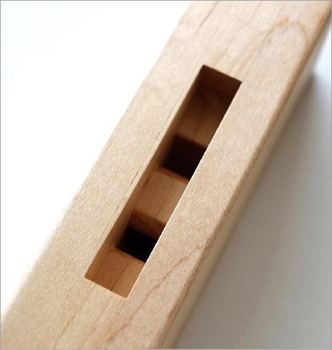 Woodスマホスピーカー ダブル4タイプ(2)