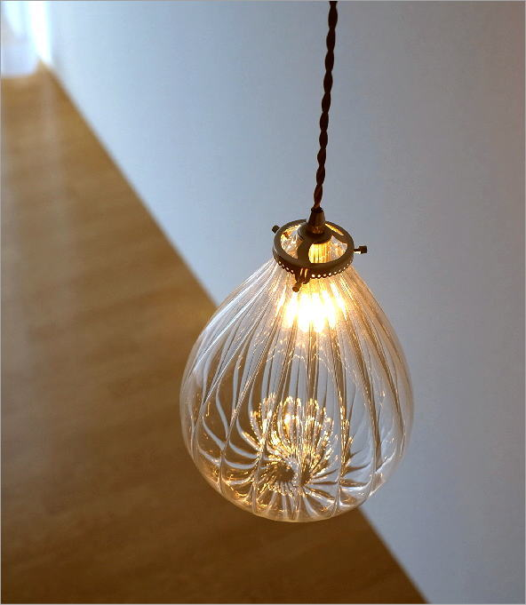エジプシャンガラスランプ フィグA(1)