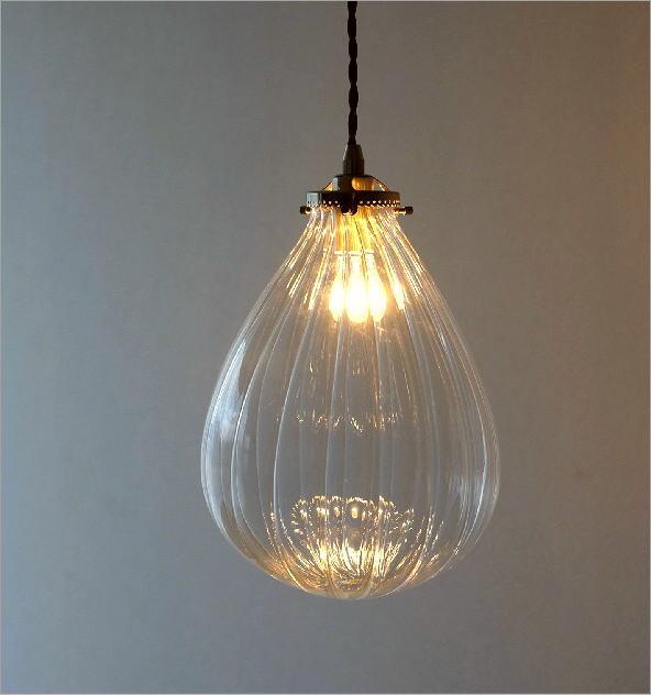 エジプシャンガラスランプ フィグA(2)