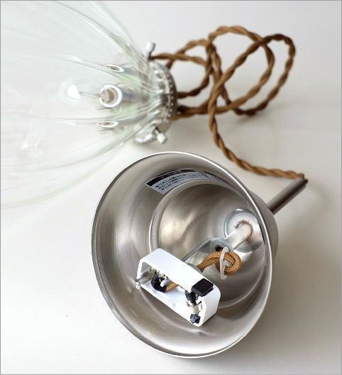 エジプシャンガラスランプ フィグA(4)