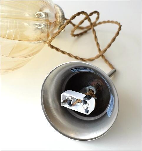 エジプシャンガラスランプ フィグB(4)
