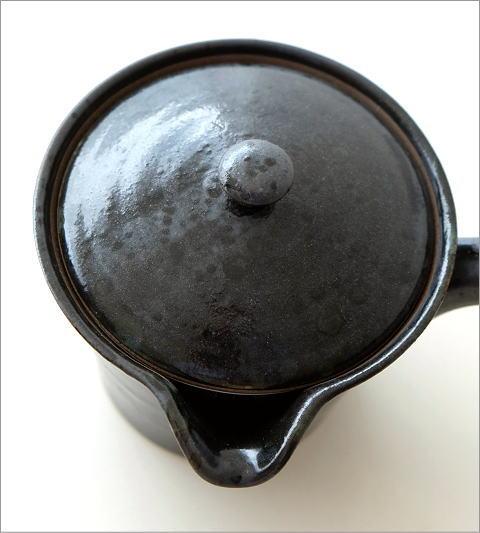 陶器 伊万里 楽らく急須 三(2)