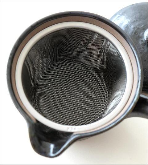 陶器 伊万里 楽らく急須 三(4)