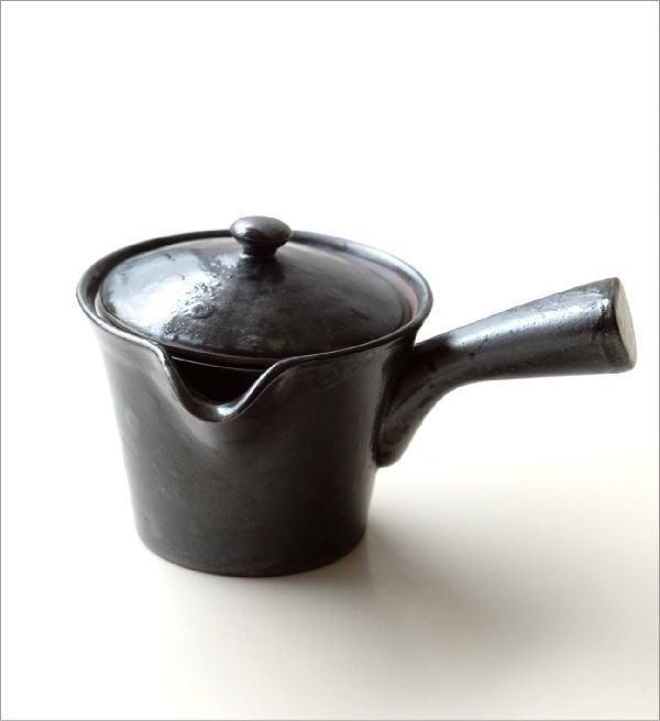 陶器 伊万里 楽らく急須 三(5)