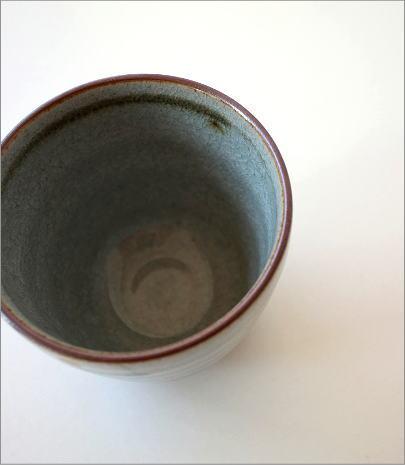 フクロウ湯のみ(3)