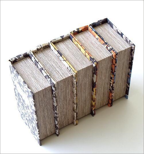 ブックボックスボタニカルフラワーS 5タイプ(3)