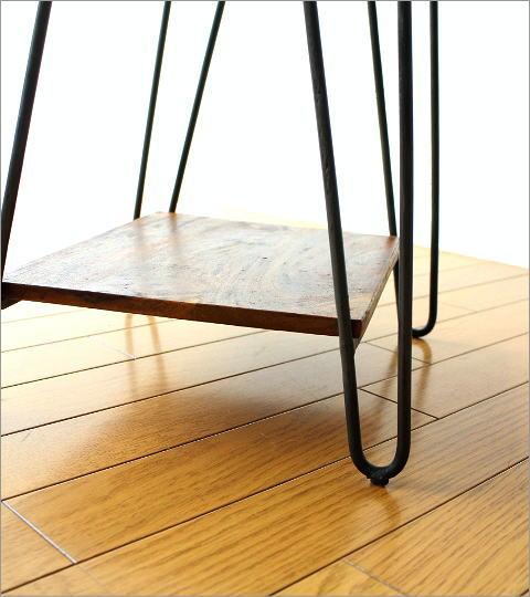 シーシャム3つ引き出しサイドテーブル(5)