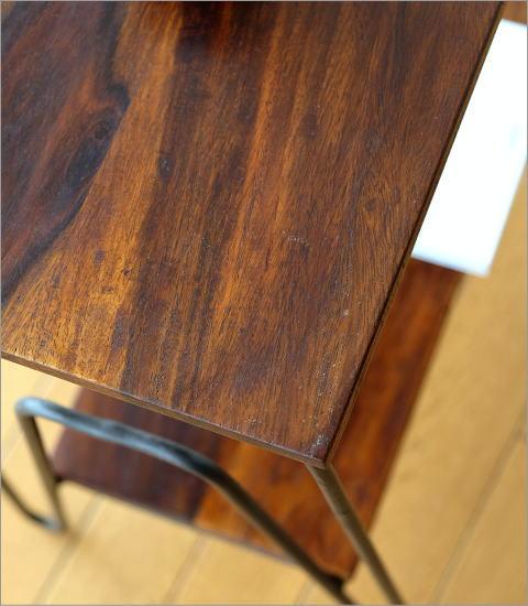 シーシャム2段サイドテーブル(2)