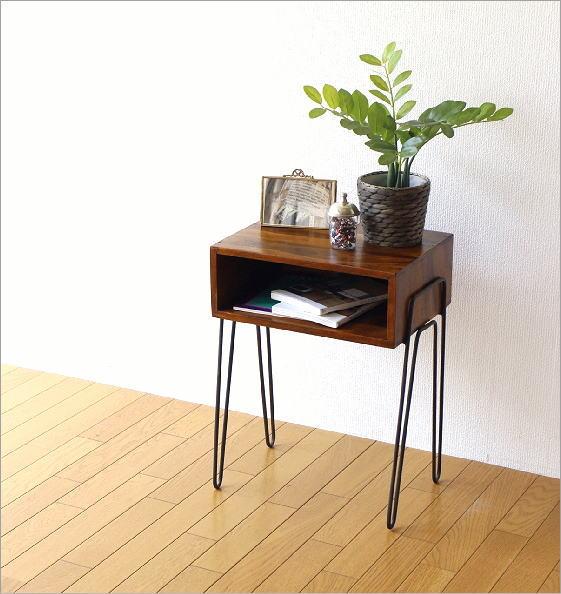シーシャムボックスサイドテーブル B(1)