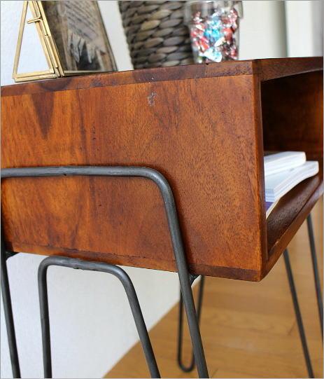 シーシャムボックスサイドテーブル B(4)