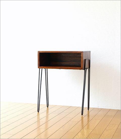 シーシャムボックスサイドテーブル B(5)