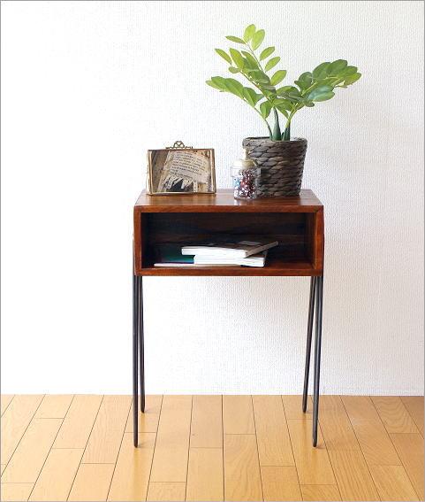 シーシャムボックスサイドテーブル B(6)