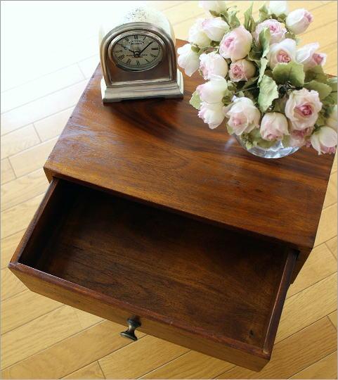 シーシャムボックスサイドテーブル A(2)