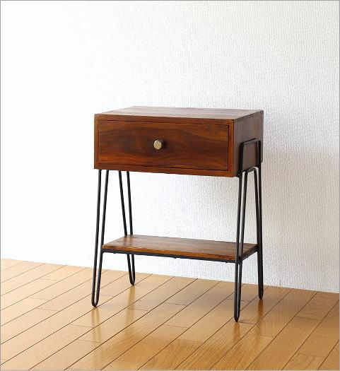 シーシャムボックスサイドテーブル A(4)