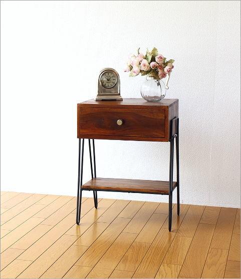 シーシャムボックスサイドテーブル A(5)