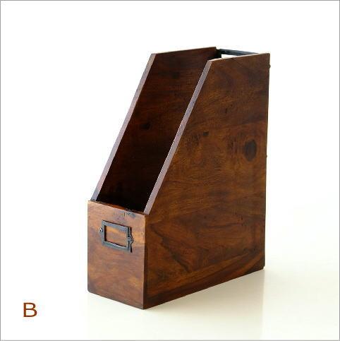 シーシャムウッド ファイルボックス2タイプ(6)