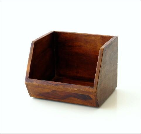 シーシャムウッド スタッキングボックス 3タイプ(2)