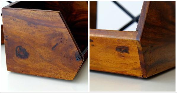 シーシャムウッド スタッキングボックス 3タイプ(5)