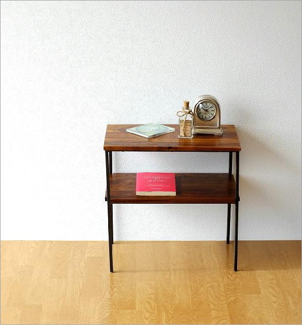 シーシャムサイドテーブル B(5)