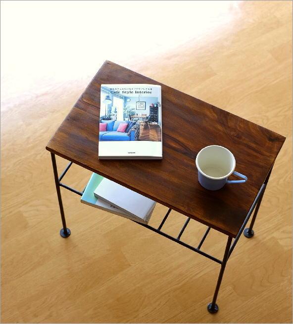 シーシャムサイドテーブル A(1)