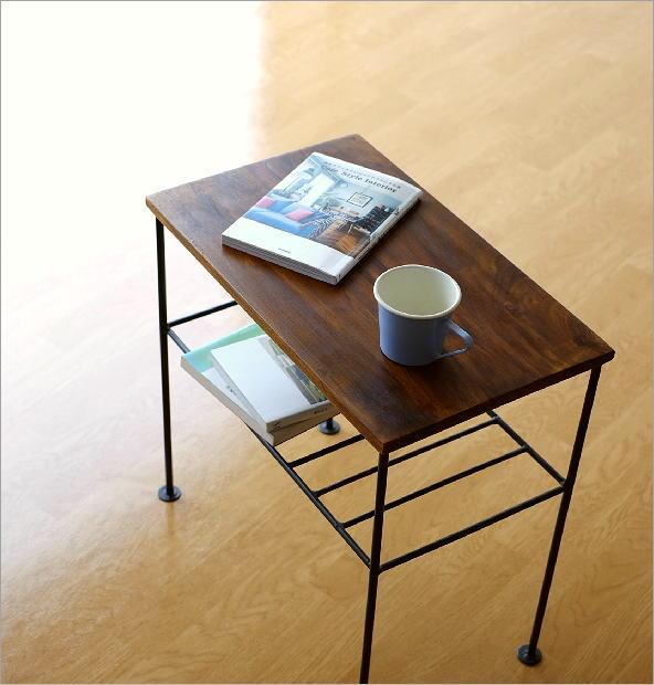 シーシャムサイドテーブル A(2)