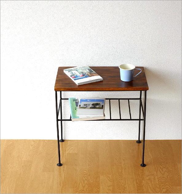 シーシャムサイドテーブル A(5)