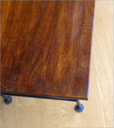 シーシャムウッドベンチ&テーブル(3)