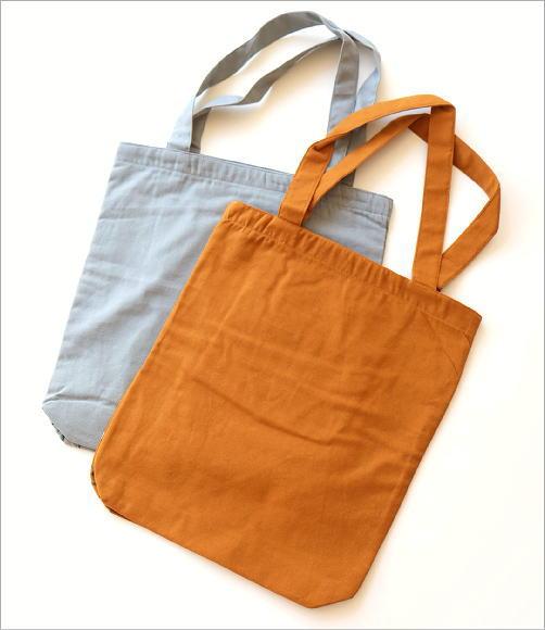 ジャングル刺繍のトートバッグ 2タイプ(5)