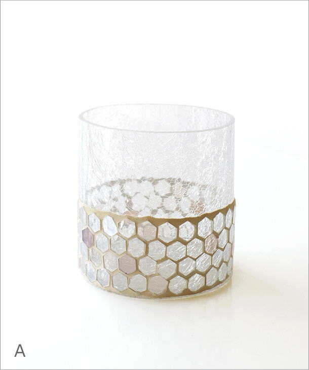 モザイクガラスベース3カラー(4)