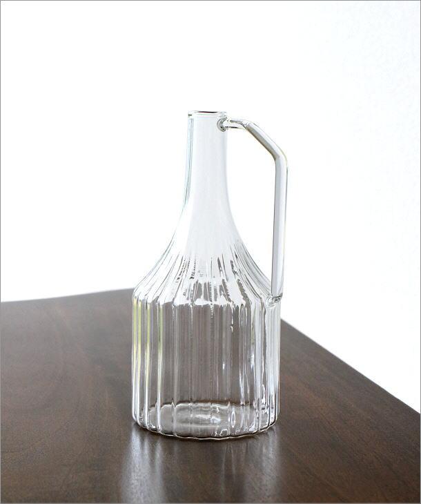 ハンドル付きガラスベースS(3)