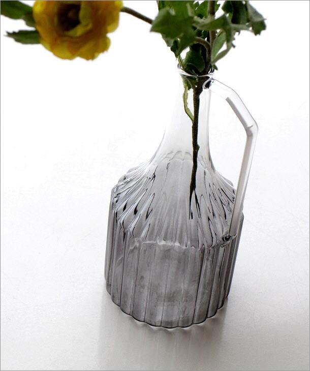 ハンドル付きガラスベース L(1)