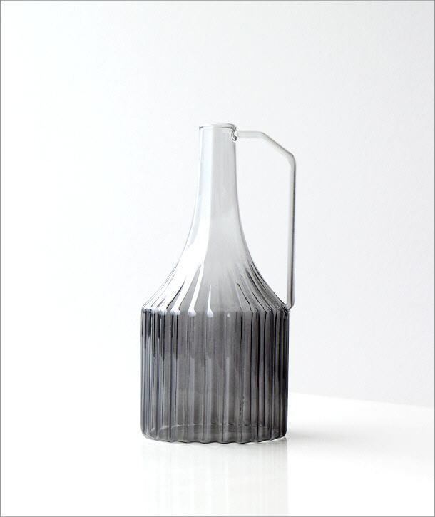 ハンドル付きガラスベース L(3)