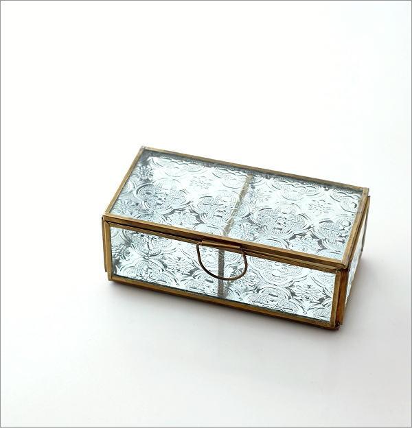 レクタングルガラスBOX(1)