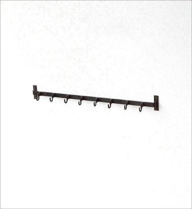 アイアン8フックハンガー(4)