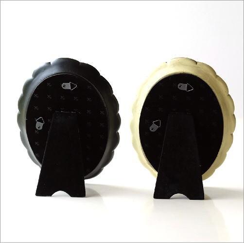 波型オーバルのレトロミラー2カラー(3)