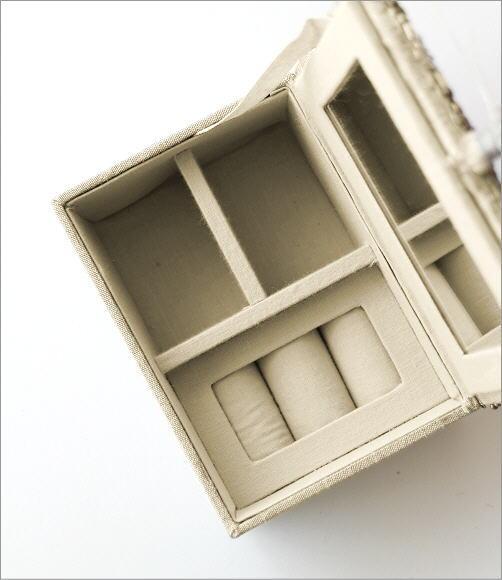 ビーズ刺繍BOXC 2カラー(3)
