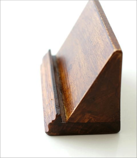 シーシャムウッドのカードスタンド A(2)
