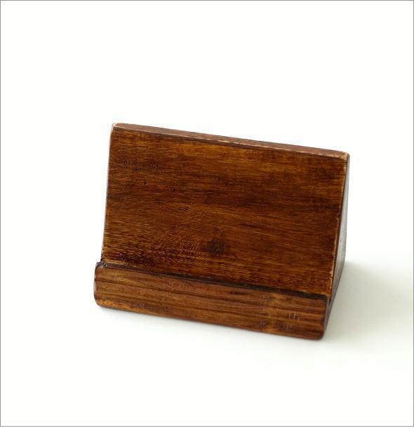 シーシャムウッドのカードスタンド A(4)
