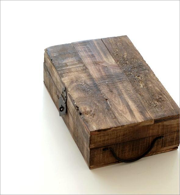 アーミーウッドボックス(1)