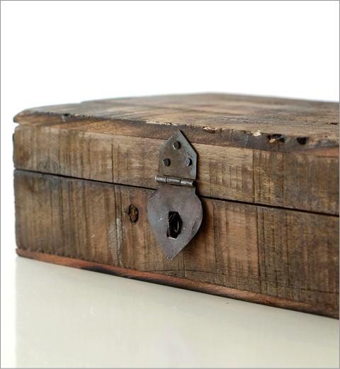 アーミーウッドボックス(2)