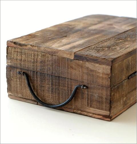 アーミーウッドボックス(3)