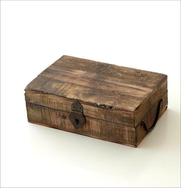 アーミーウッドボックス(5)