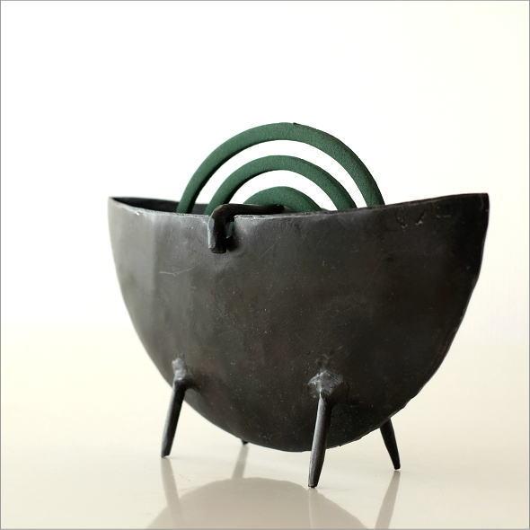 蚊取り線香スタンド オーバル(4)