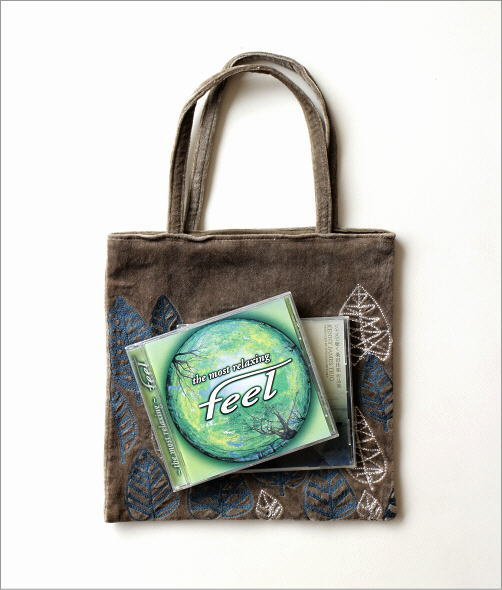コットンベロア刺繍フラットバック 2タイプ(4)
