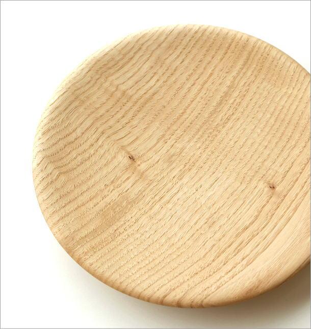 クリの木プレート 240(1)
